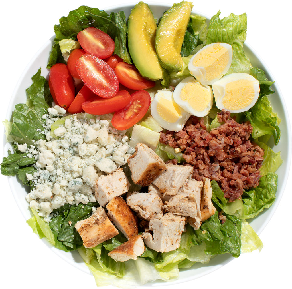 What about cobb salad